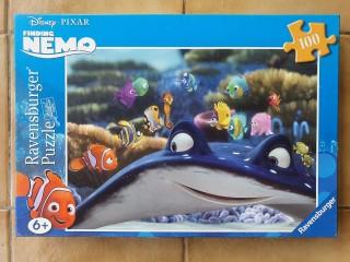 Finding Nemo 100 pièces puzzle Ravensburger