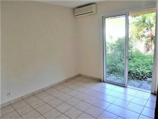 Vente Appartement F2 au Vallon Dore