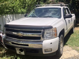 Vend Chevrolet silverado