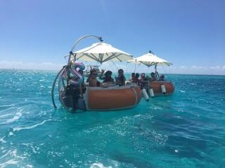 À vendre société dactivité nautique sur Tahiti