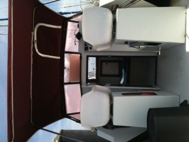 vends-coque-catamaran-750m-x-240-2-x-150-cv-evinrude-a-reviser-big-6