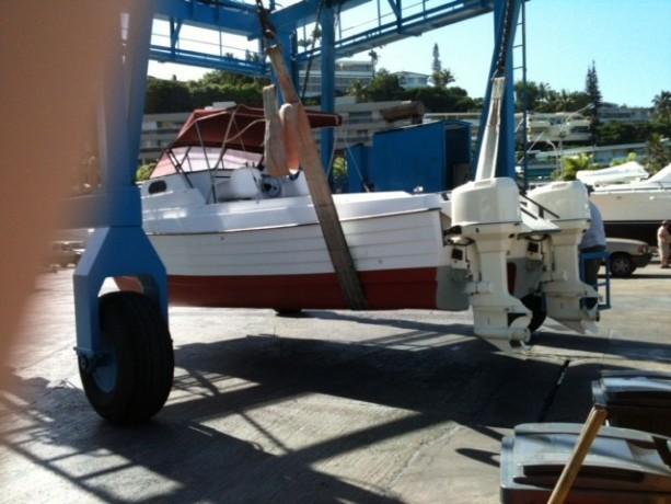 vends-coque-catamaran-750m-x-240-2-x-150-cv-evinrude-a-reviser-big-0