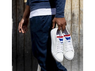 Le Coq Sportif Nationale Premium Taille 45