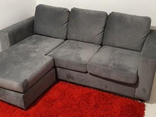 Canapé angle neuf